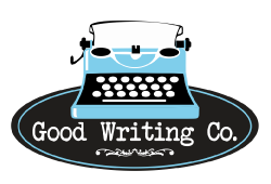 The Good Writing Co.