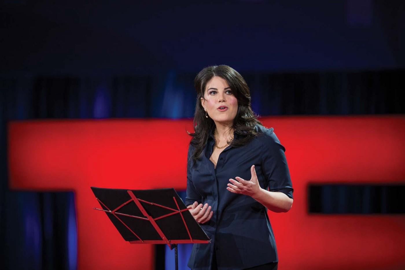 Monica Lewinsky: The Political Scapegoat