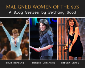 The maligned women of the 90s