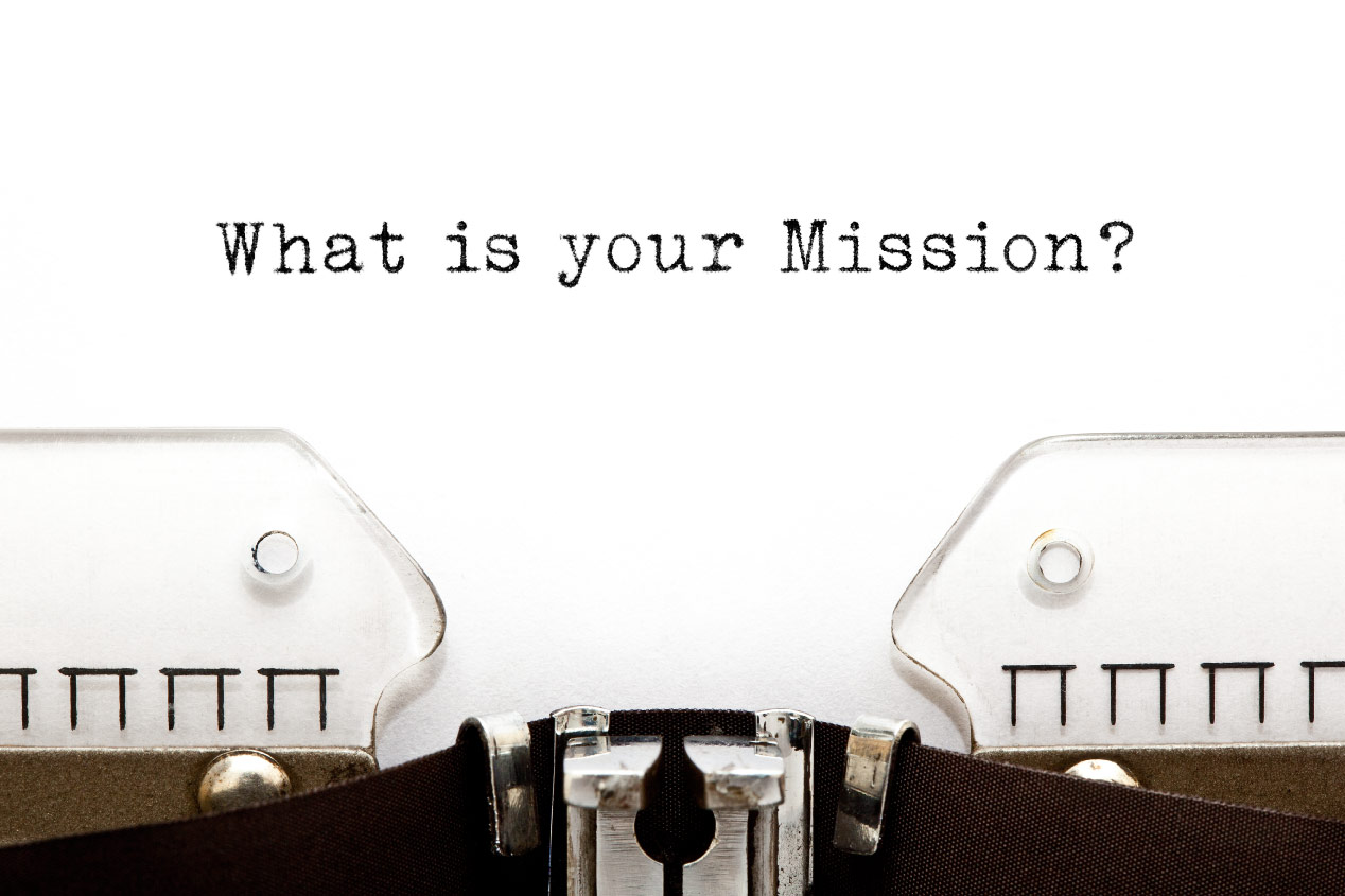 Brand Voice and Mission