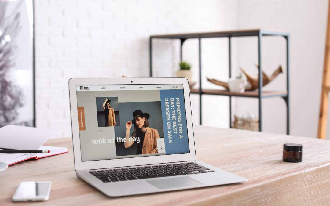Why I Invested in a Custom-Designed Website as a Small Business Owner