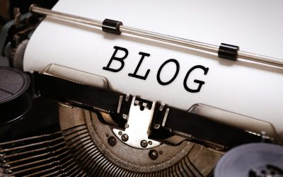 4 Reasons Why You Need a Company Blog Now