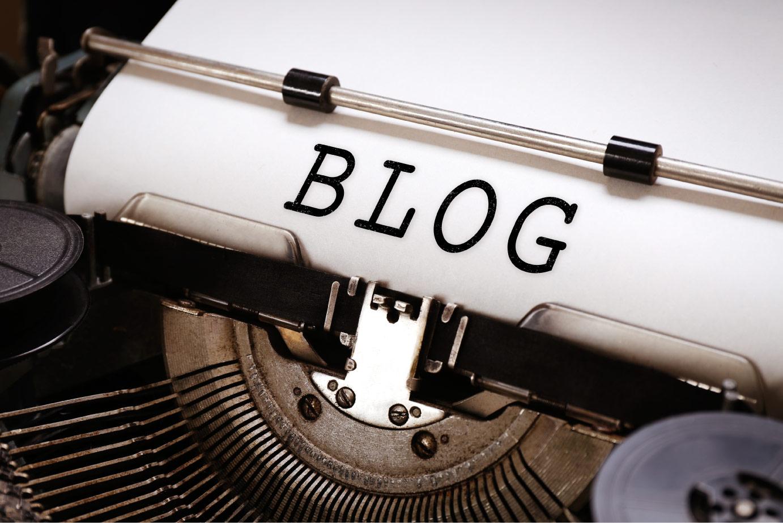 Why You Need a Company Blog